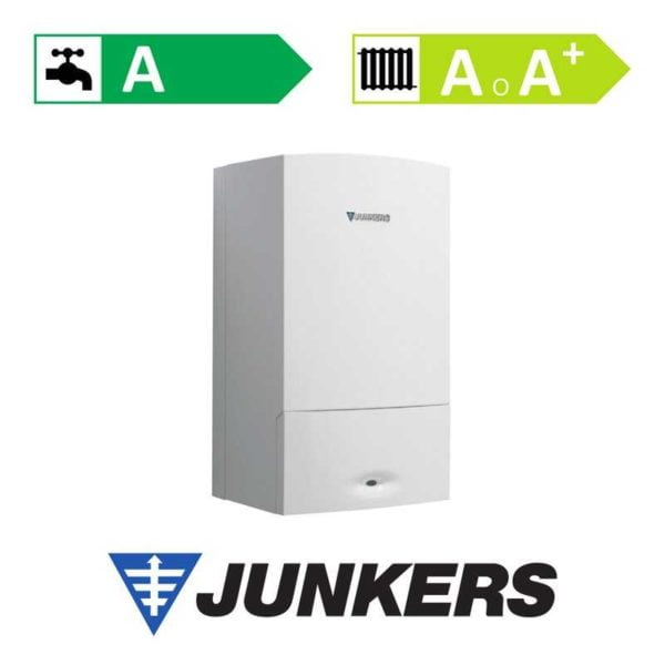 gas Junkers Cerapur Excellence