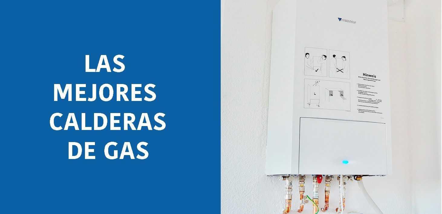 INSTALACIÓN DE CALDERAS EN GUADALAJARA