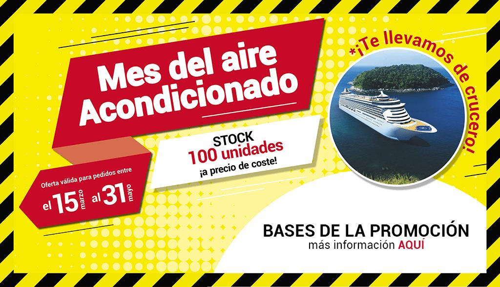 PROMOCION AIRE ACONDICIONADO_BASES DE LA PROMOCION