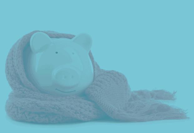 Cómo disminuir tu factura de calefacción en casa
